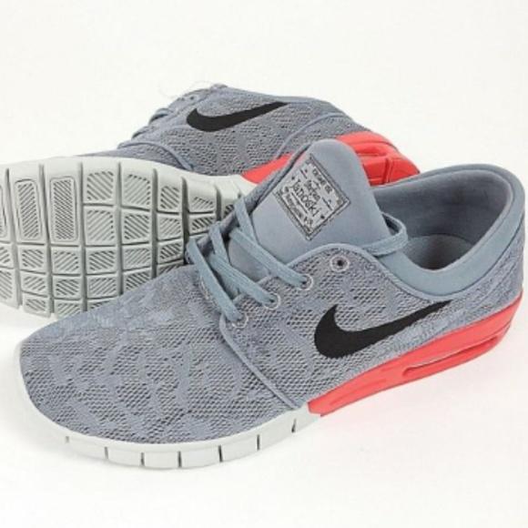promo code 5233f 13707 Nike SB Stefan Janoski Max Stealth Shoes. M 5b192278aa5719013aed7386